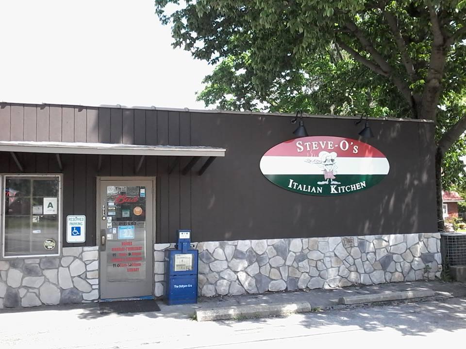 10 Authentic Italian Restaurants In Kentucky
