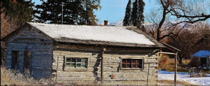 2. Stricker Ranch, Hansen