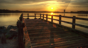 These 11 Beautiful Sunrises in New Hampshire Will Have You Setting Your Alarm