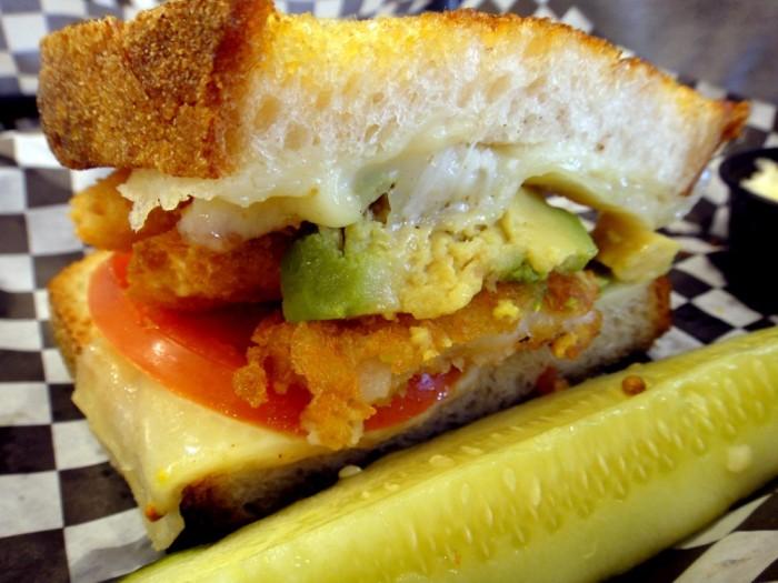 The Sunset Sandwich