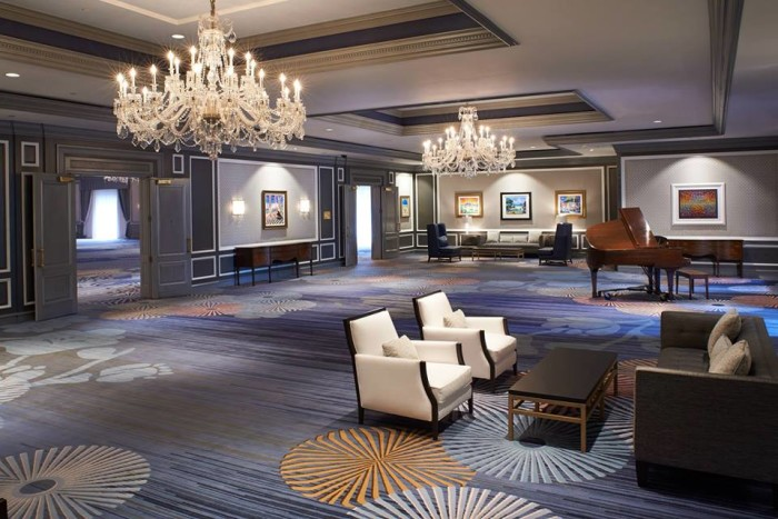 6. The Henry, Dearborn