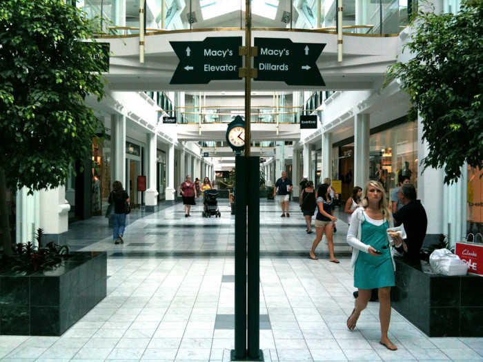The Mall at Green Hills is a regional shopping mall positioned between downtown Nashville, Tennessee and affluent suburbs. The mall has more than stores and restaurants on two main floors totaling , square feet (80, m 2), including Louis Vuitton, Tiffany .