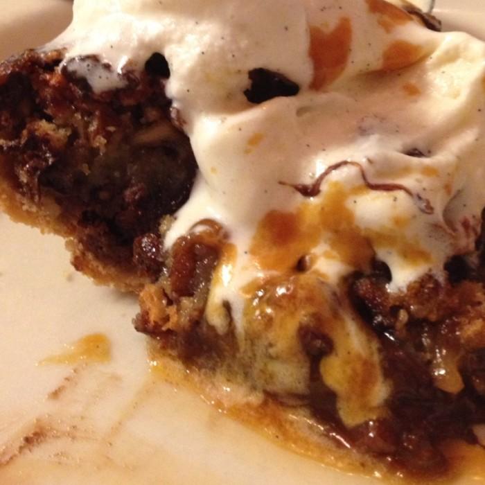5. The state's dessert, Derby Pie