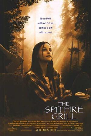 8.  The Spitfire Grill
