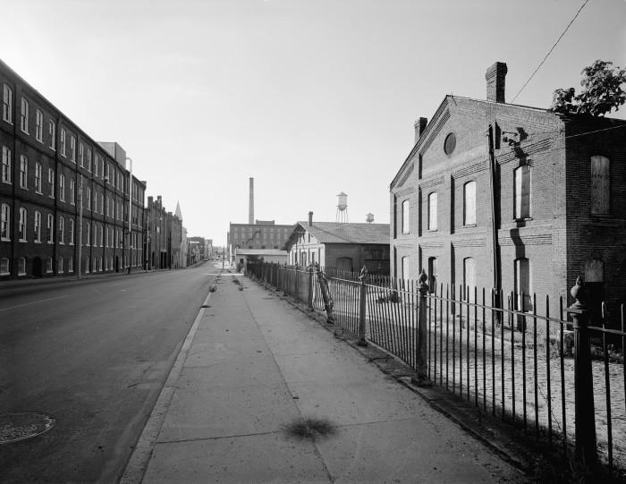 Tobacco_Warehouse_District_Danville_Virginia