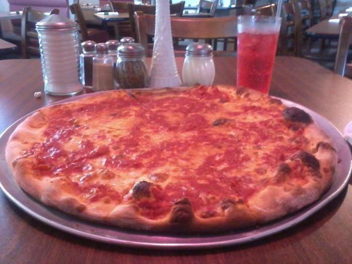 5. Tomato Pie