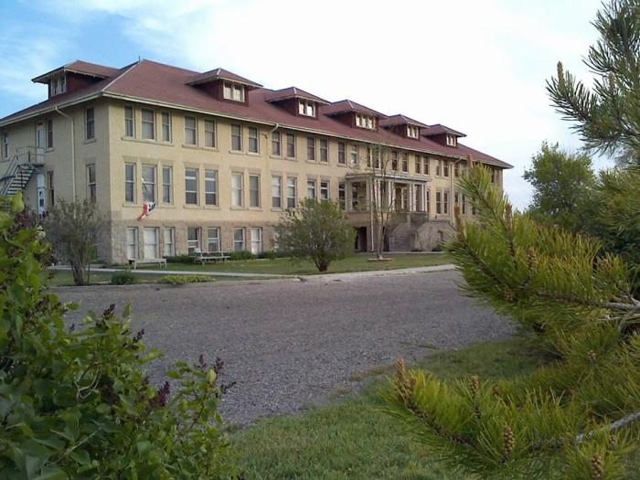 8. Get Inn/University Inn, Gooding