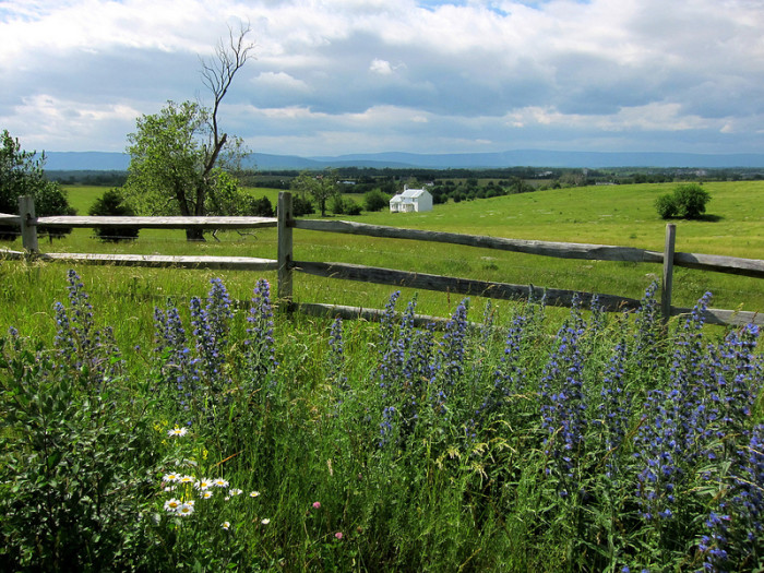 18 Reasons Living In Vermont Is The Best