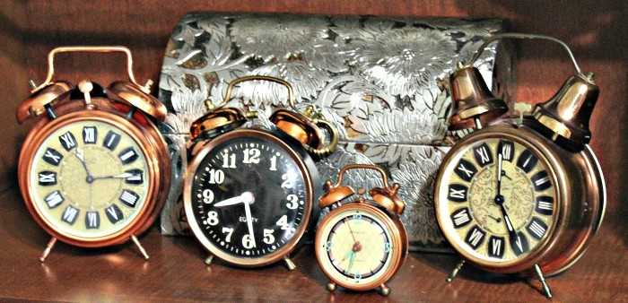 5. You're breaking the law in Montana if you have more than one alarm clock ringing at the same time.