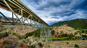 You'll Want To Cross These 15 Amazing Bridges In Wyoming