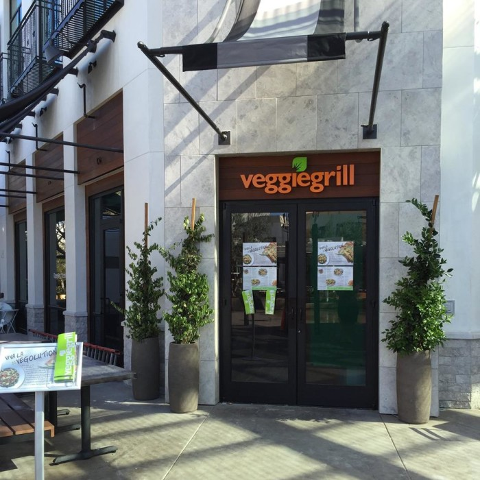 7.  The Veggie Grill, Multiple Locations (Woodland Hills pictured)