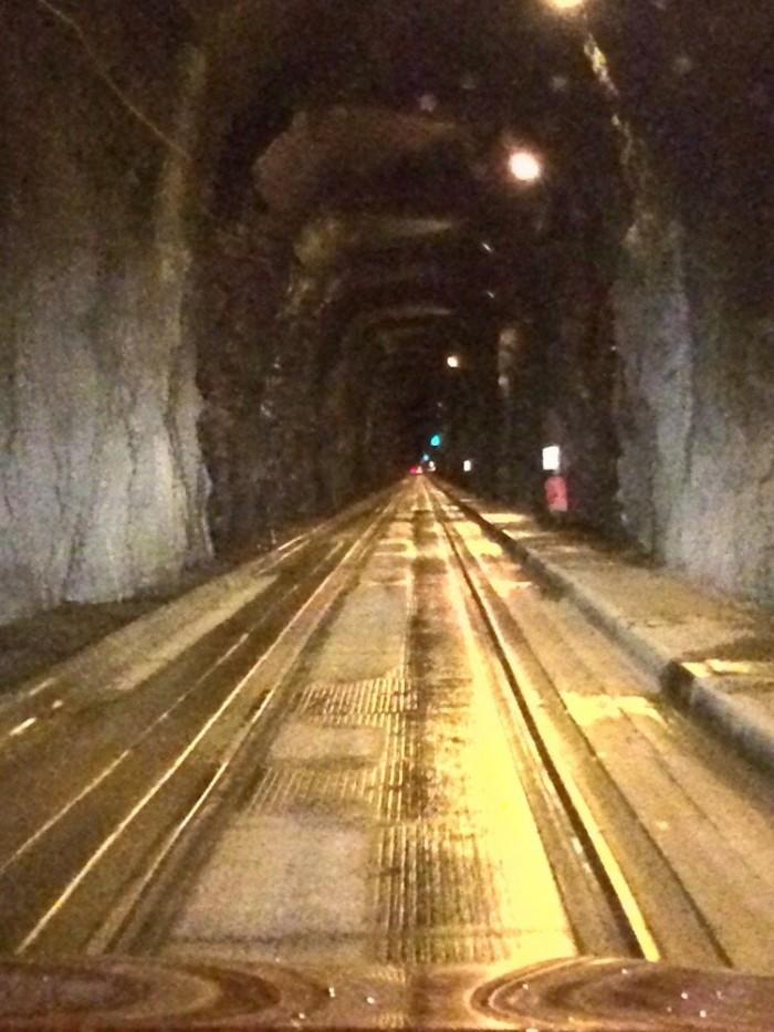 alaska u0026 39 s anton anderson memorial tunnel is totally unique