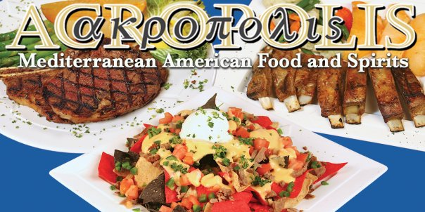 13 of the best restaurants in indiana for Acropolis cuisine