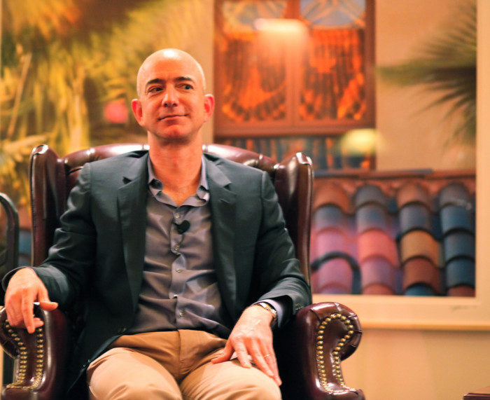 9. Jeff Bezos, the founder of Amazon who revolutionized e-commerce, is from here.