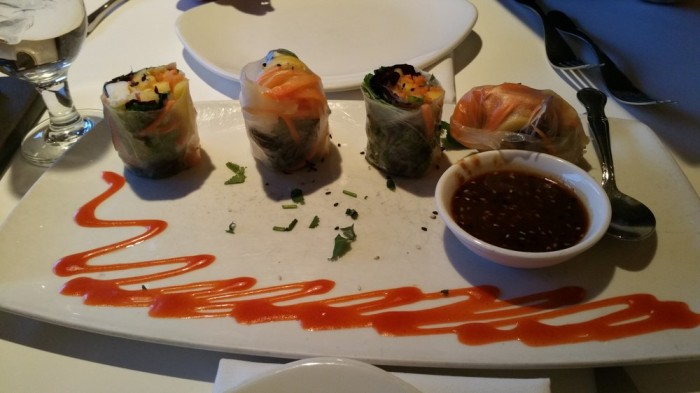 asparagus merrillville indiana sushi