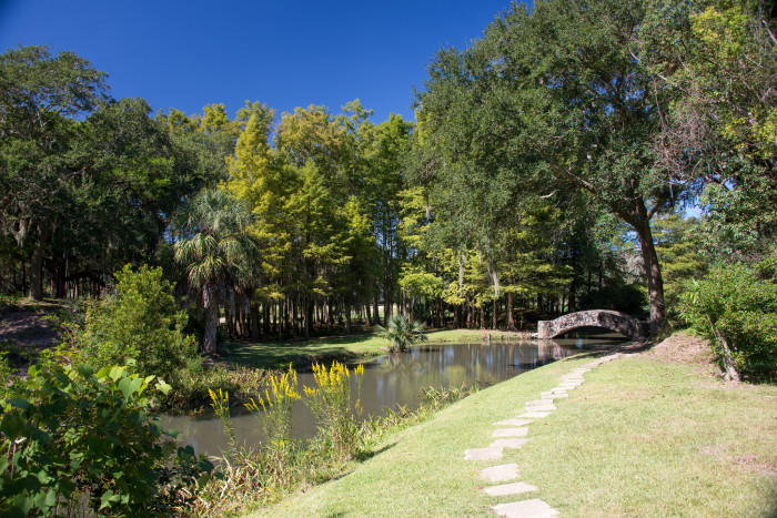 7. Avery Island Jungle Gardens, Avery Island