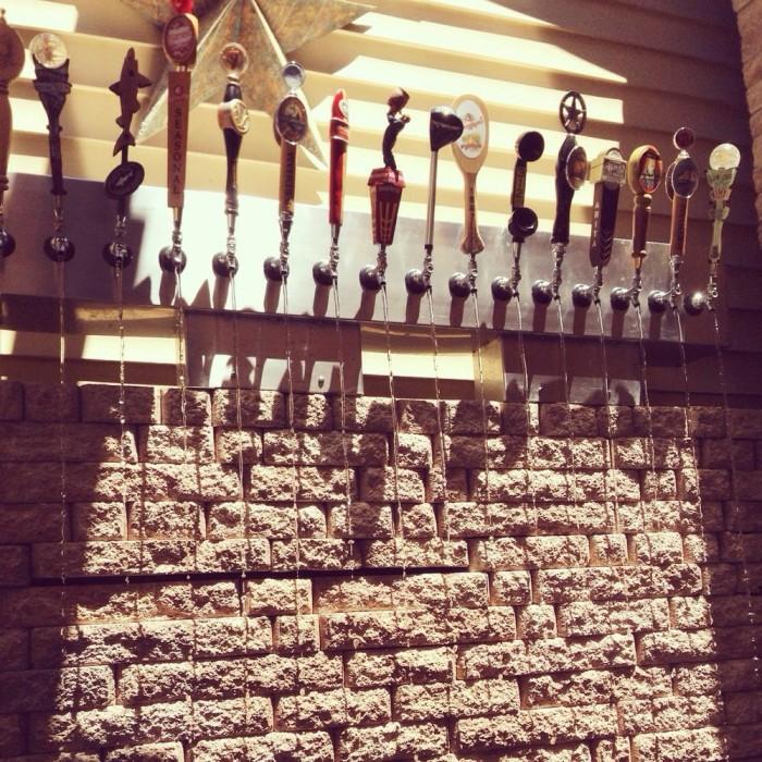 8) Ava's Pizzeria & Wine Bar, St. Michaels