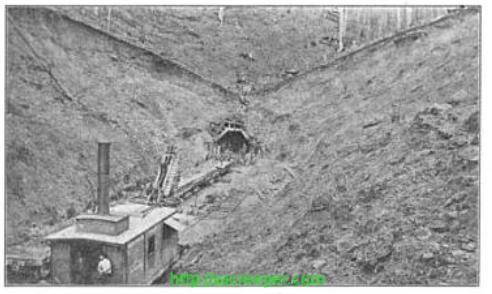 bigbulltunnelrockslide