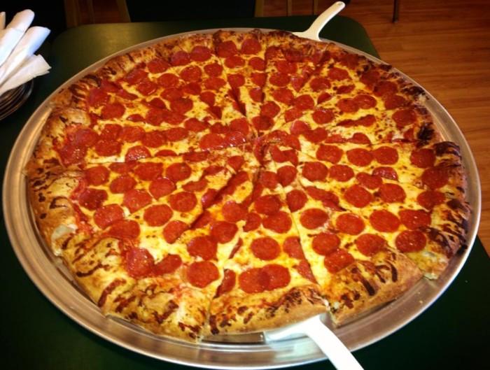 Big Time Pizza - Keystone, SD