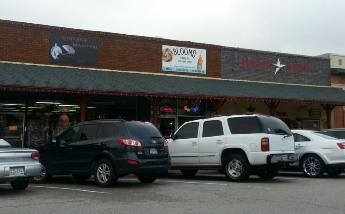 4. Blooms Candy and Soda Pop Shop (Carrollton)