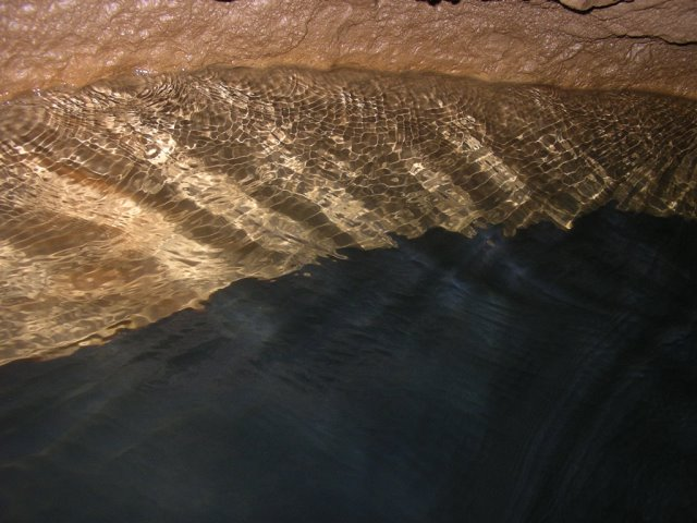 3. Bluespring Caverns