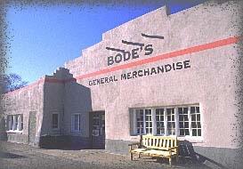 10. Bode's, Abiquiú