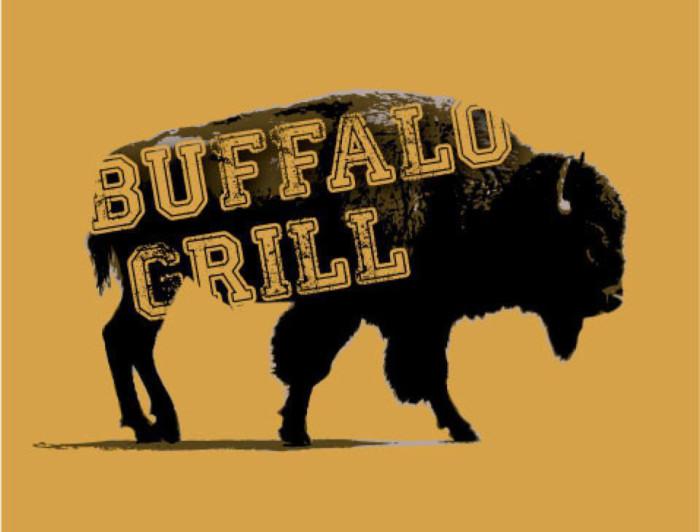 8. Buffalo  Grill - Greenwood, SC
