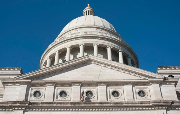 1. State Capitol Dome