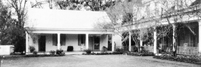 The mystery around Myrtles began to really gain steam after the photos below were taken and analyzed: