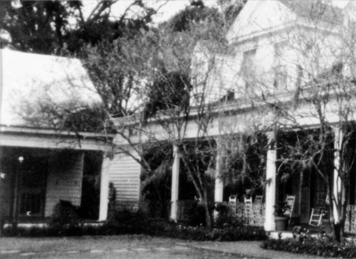 Myrtles The St Francisville Haunted Louisiana Plantation