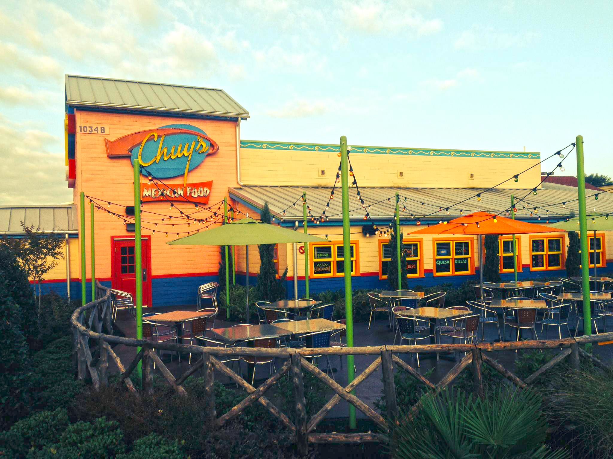 Mexican Restaurants In Lake City Sc