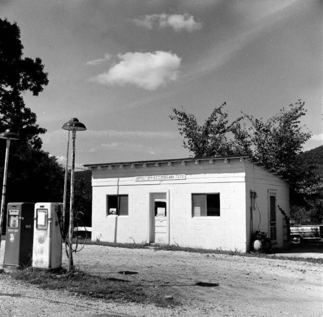8. Combs Post Office