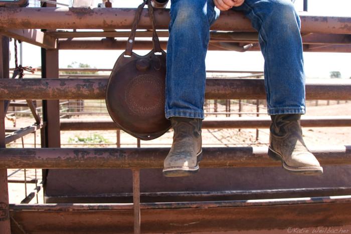 4. Cowboys/Cowgirls
