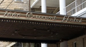 The Most Haunted Hotel In America Can Be Found Right Here In Arkansas