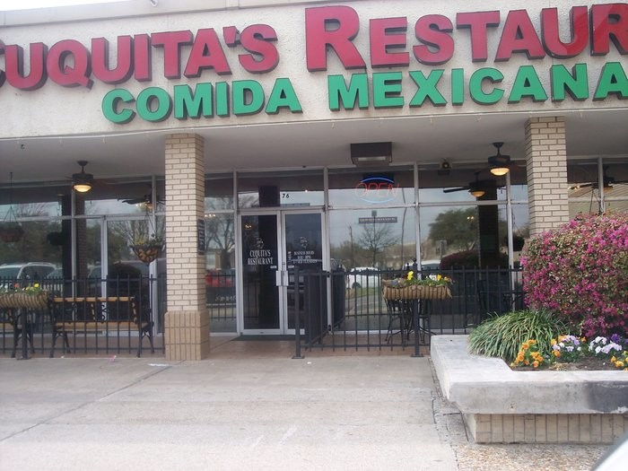 10. Cuquita's (Dallas)