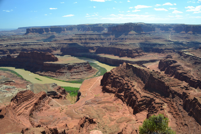 12. Dead Horse Point State Park