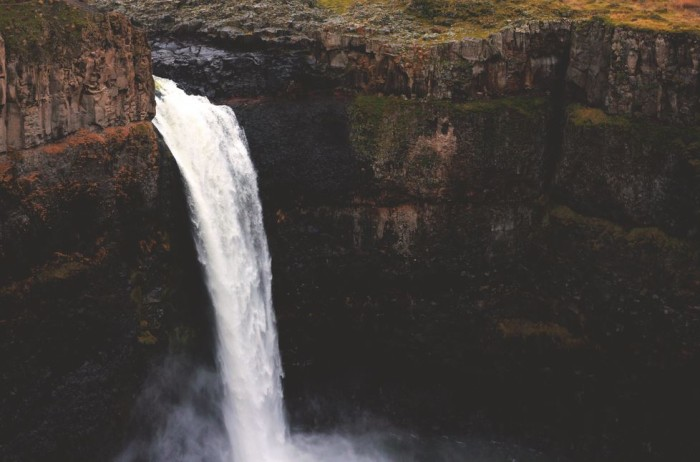 2. Deadman Falls, Glenns Ferry