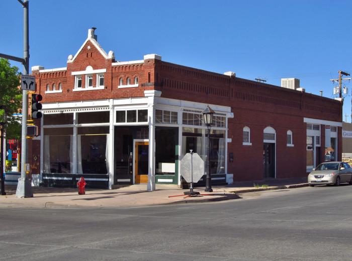 5. Luna County