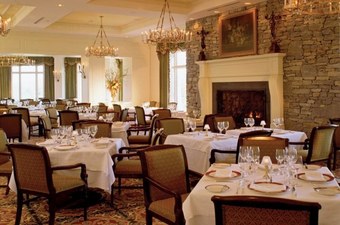 8. The Dining Room, Biltmore