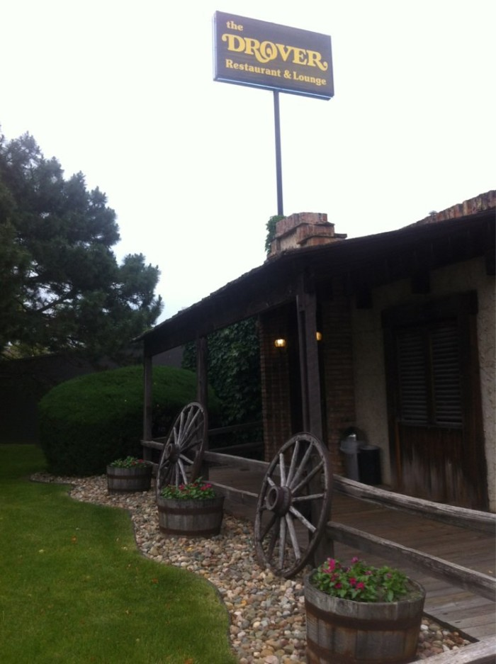 The Drover, Omaha