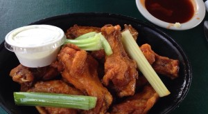 These 10 Restaurants Serve The Best Wings In West Virginia