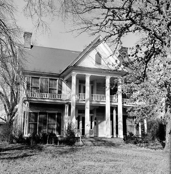 3. Du Bocage Home, Pine Bluff