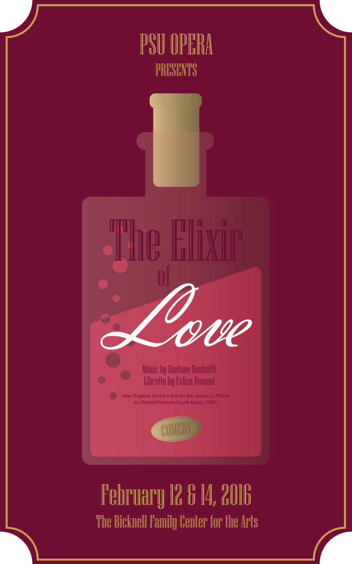 """10. Take a swig from the """"Elixir of Love."""""""