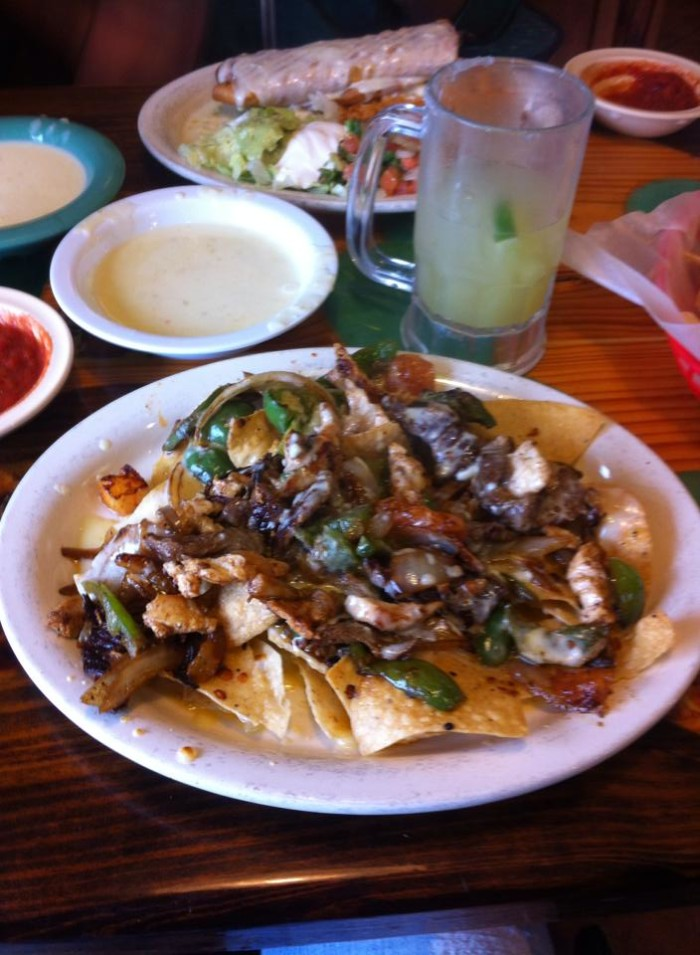 13 Of The Best Mexican Restaurants In Louisiana