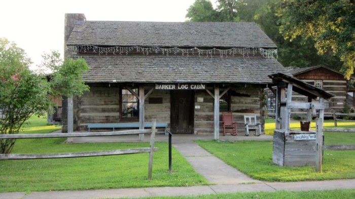 7. The West Virginia State Farm Museum