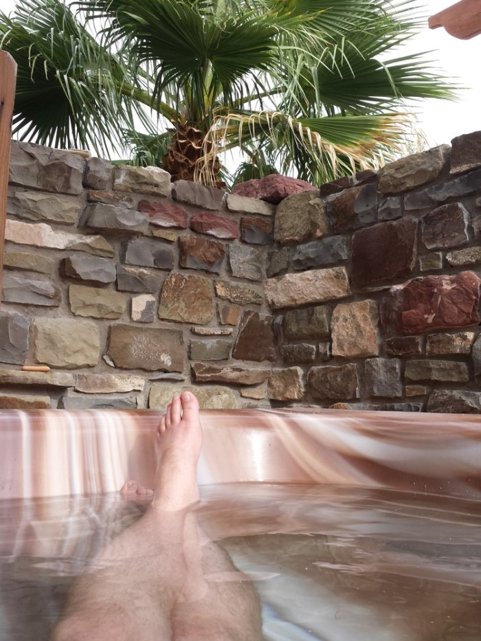 Lithia Santa Fe >> 12 of the Most Relaxing Hot Springs In New Mexico