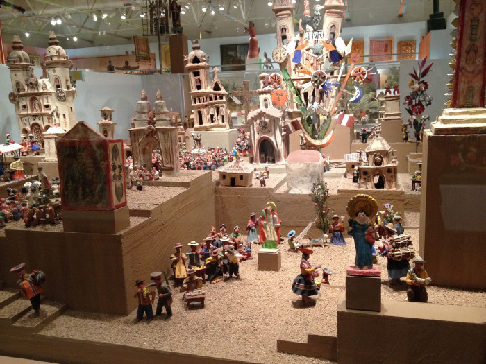 4. Museum of International Folk Art, Santa Fe