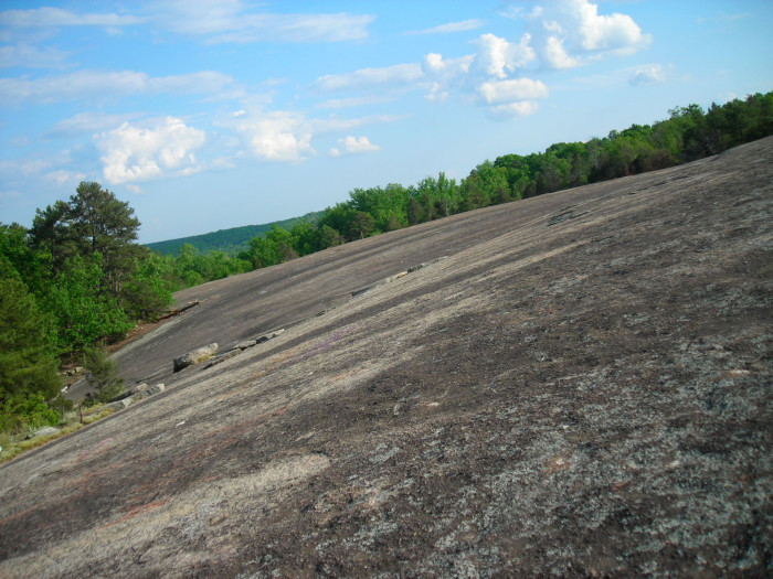 8. Forty Acre Rock - Kershaw, SC