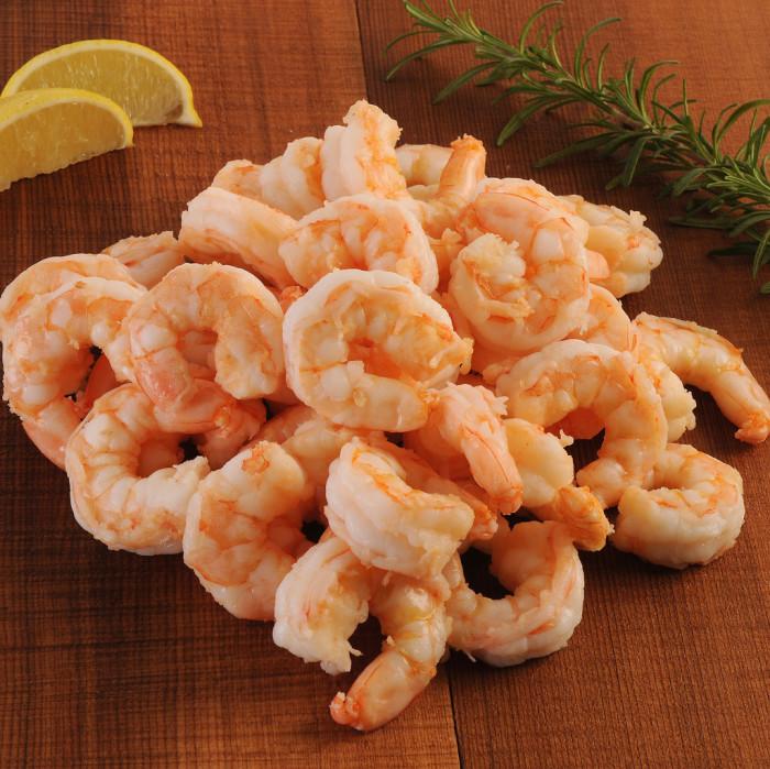 10. Fresh Shrimp