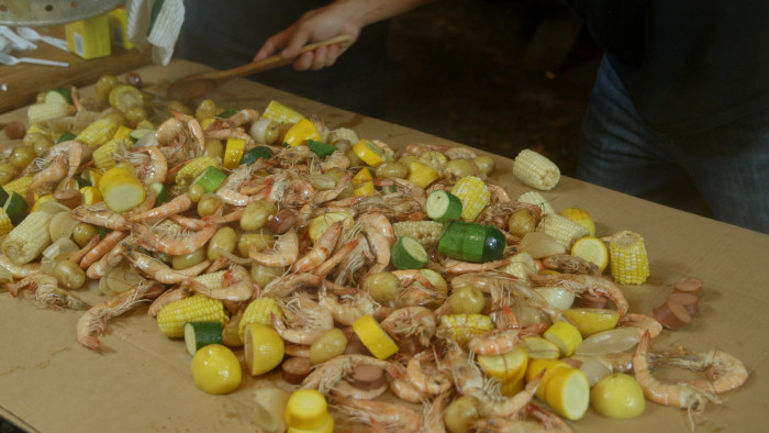 5. Frogmore Stew